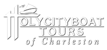 Logo for Holy City Boat Tours